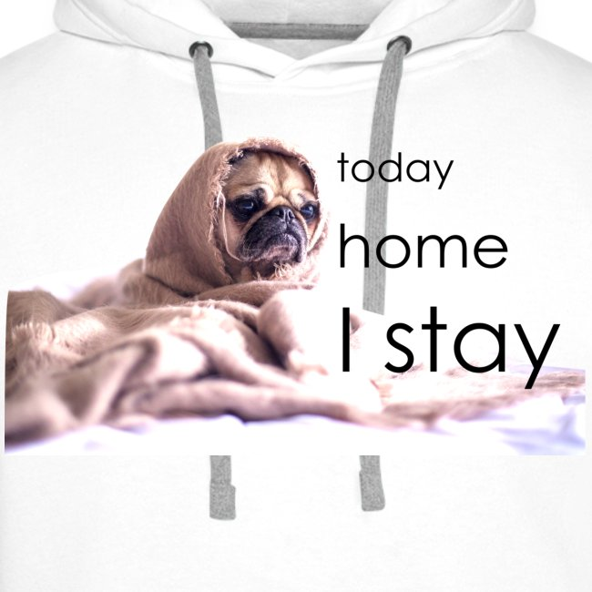 today home i stay