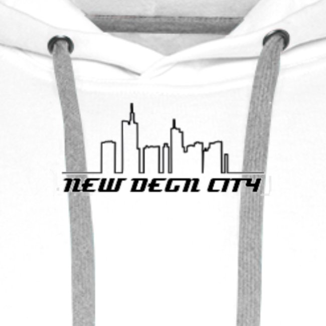New Degn City