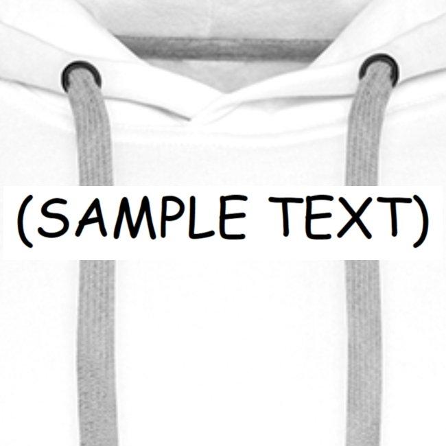 SAMPLETEXT DESIGN