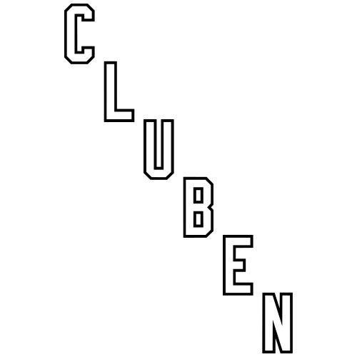 Cluben - Premiumluvtröja herr