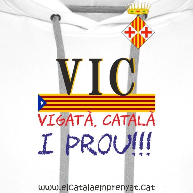 vic home