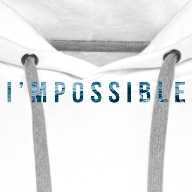 I'mpossible Waves
