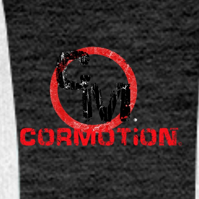 CM - cormotion Magliette