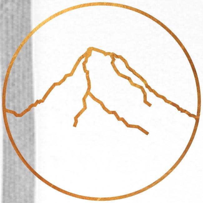 Goldener Berg