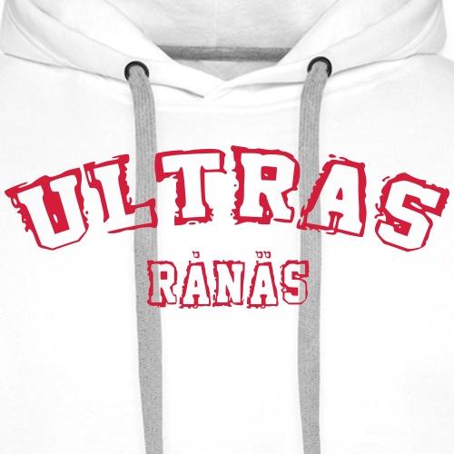 ULTRAS - Premiumluvtröja herr