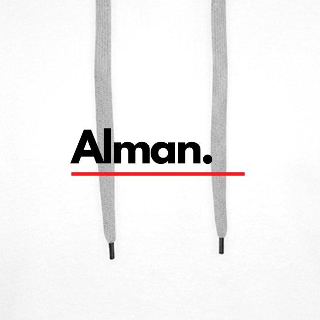 Alman Logo