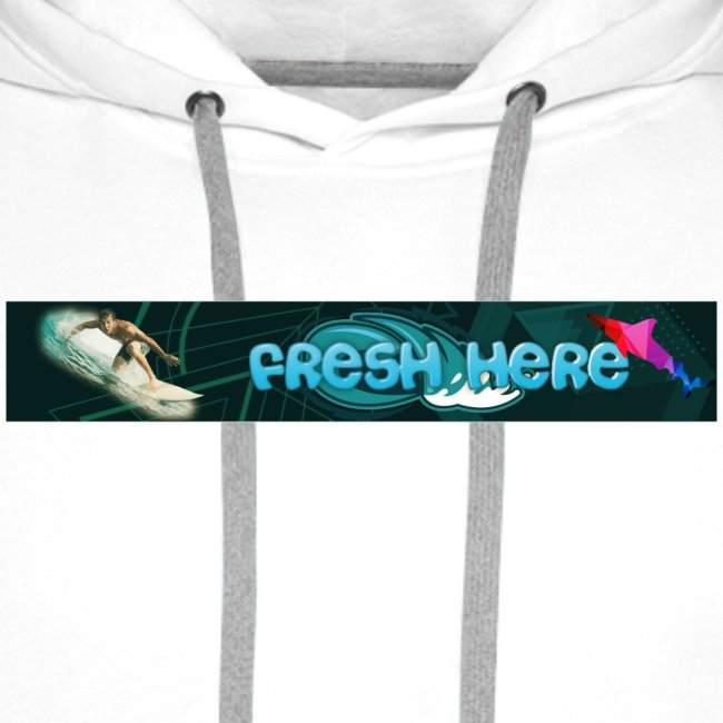 fresh here