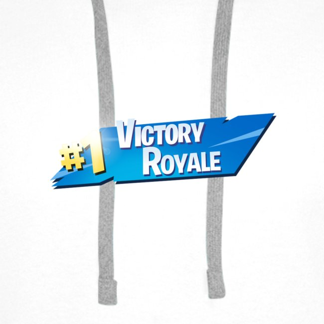 Victory Royale #1