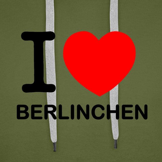 I love Berlinchen