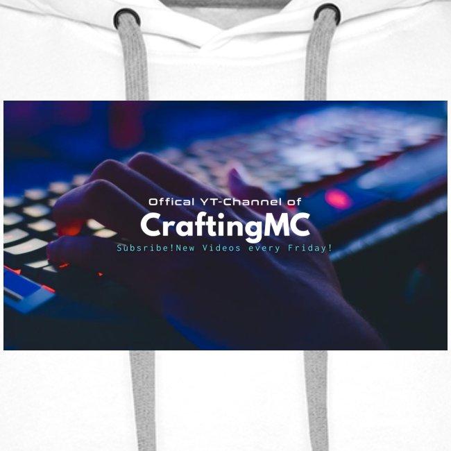 CraftingMC Banner