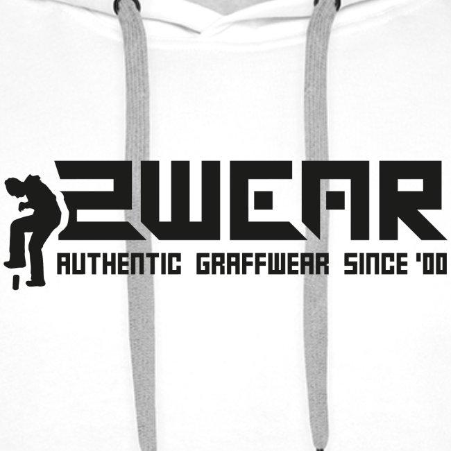 2wear original box logo