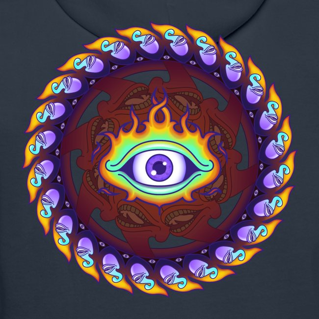 Third Eye R