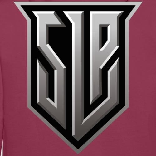 SasgroLP Logo - Gaming - esport - Männer Premium Hoodie