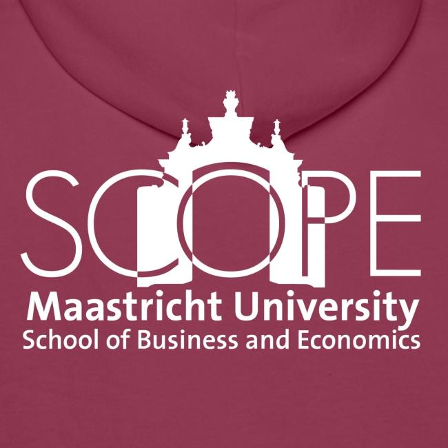 SCOPE Logo White