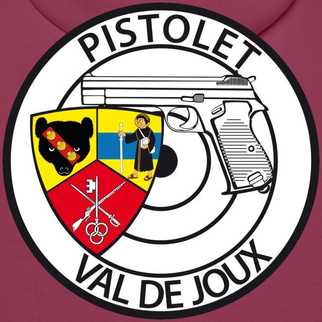 Pistolet Val de Joux