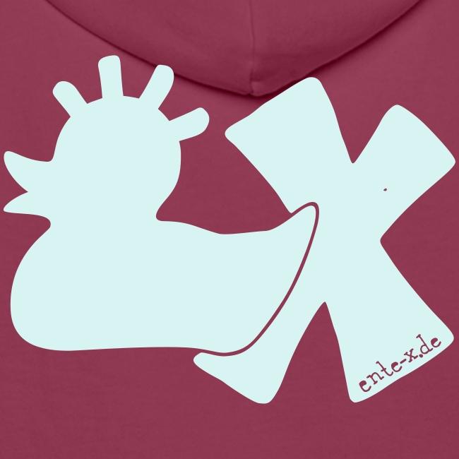 PunkEnte mit X v3.3
