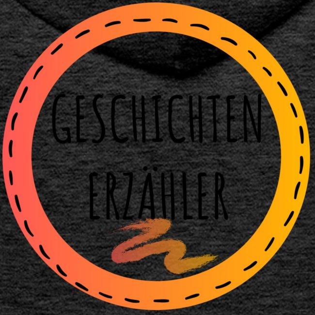 GESCHICHTENERZAEHLER black 1