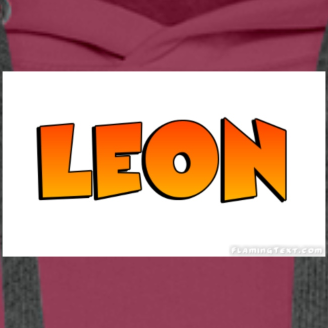 Leon merch