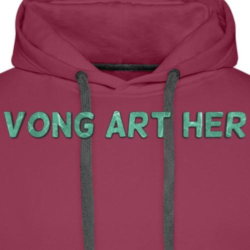 Vong art - Men's Premium Hoodie