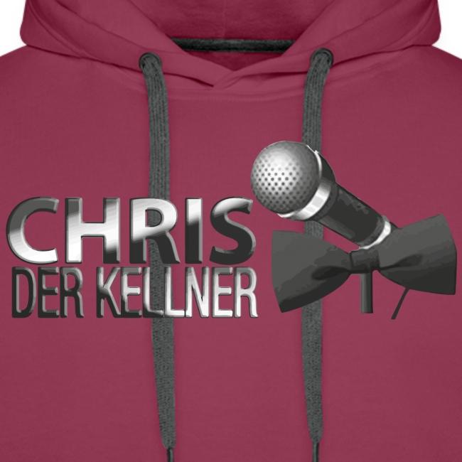 Chris der Kellner