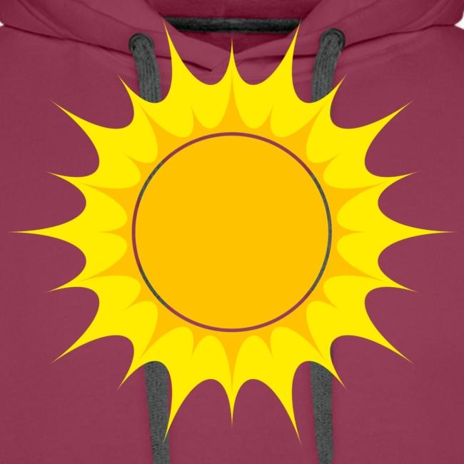 Sun / Sonne