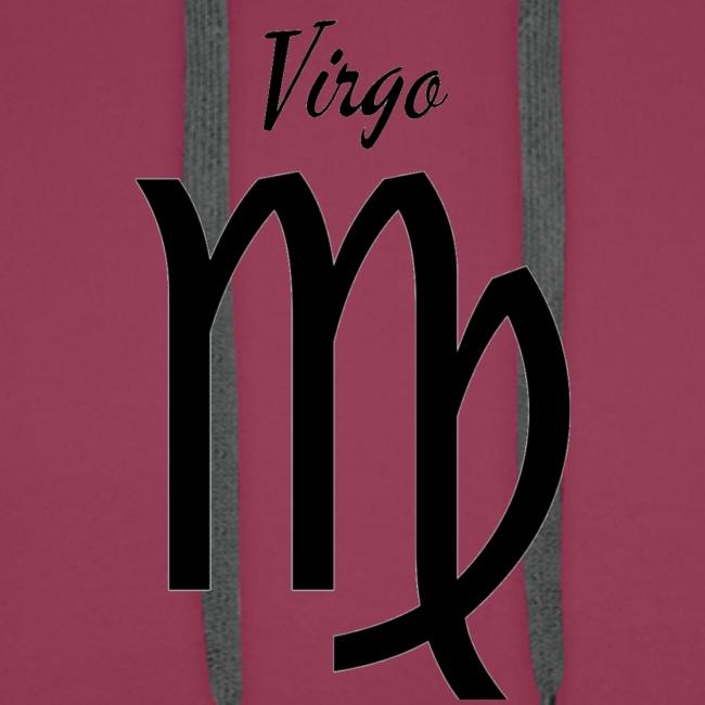 Virgo Sternzeichen T-Shirt
