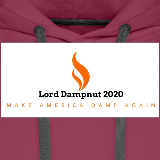 Lord Dampnut 2020