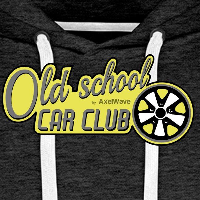 logo Olschool car club