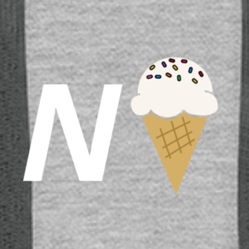 NICE with ICE - Männer Premium Hoodie