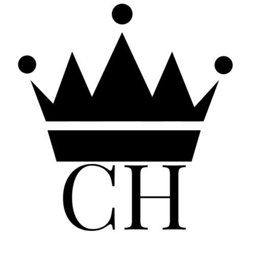 CH Crown Classic - Men's Premium Hoodie