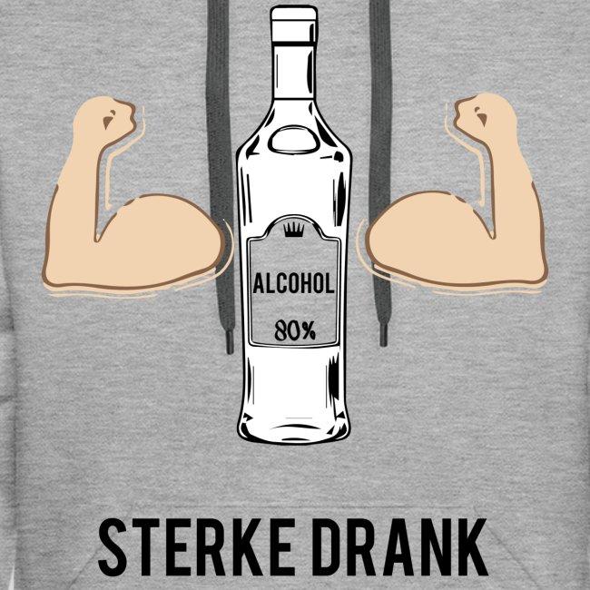 Sterke drank