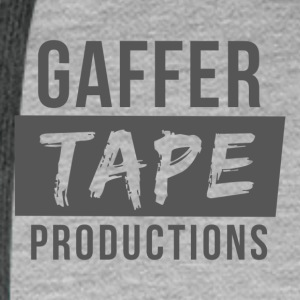 Gaffer Tape Productions - Mannen Premium hoodie