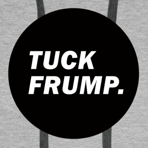 Tuck frump - Premium hettegenser for menn