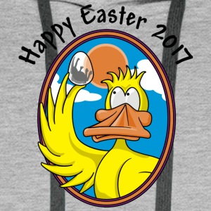 Happy Easter 2017 - Men's Premium Hoodie