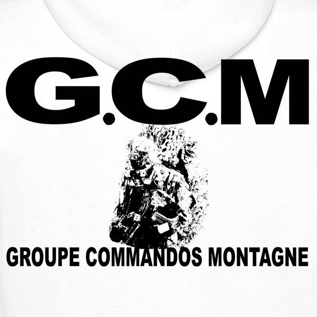 GROUPE COMMANDOS MONTAGNE 4RCh