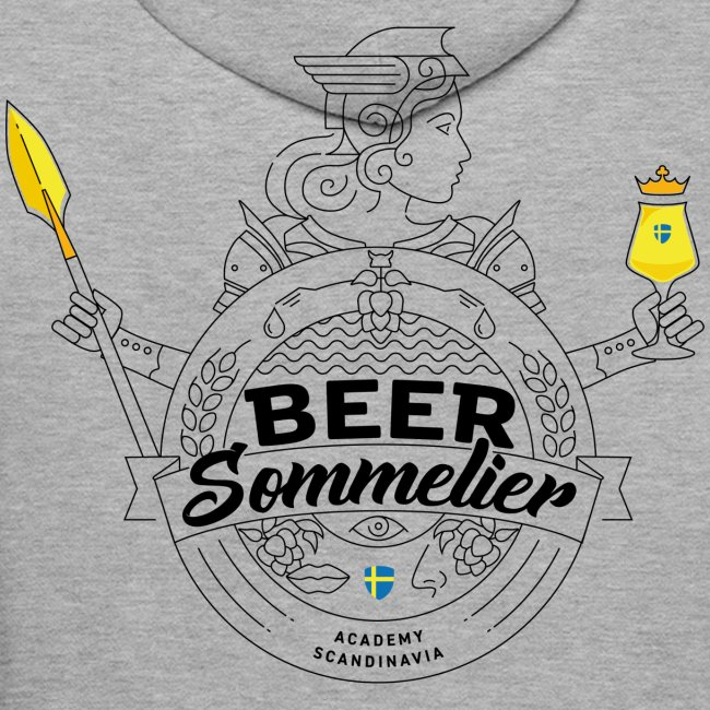 Swedish Beer Sommelier - Vakyrie