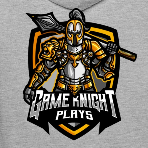 Game kNight Plays - aMACEing - Men's Premium Hoodie