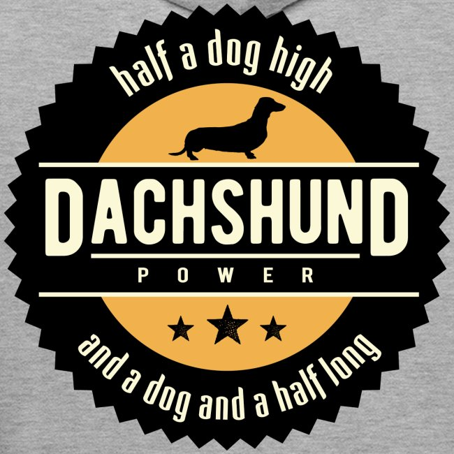 Dachshund Power