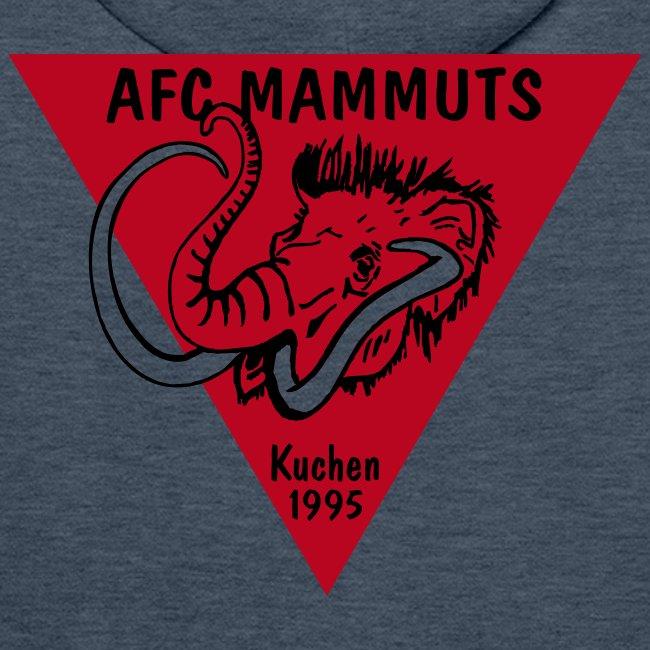 V Mammuts Logo