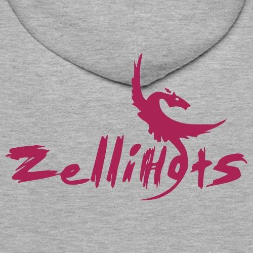 logozelliot - Sweat-shirt à capuche Premium pour hommes