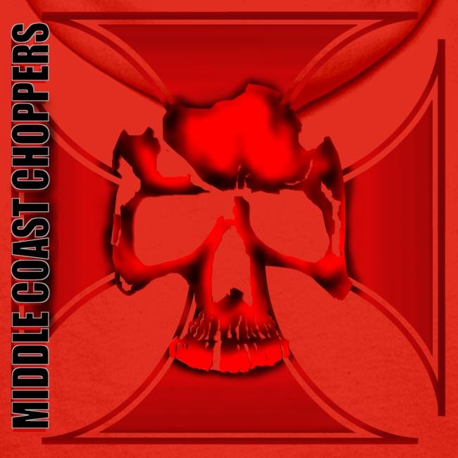 Logo MCC rouge
