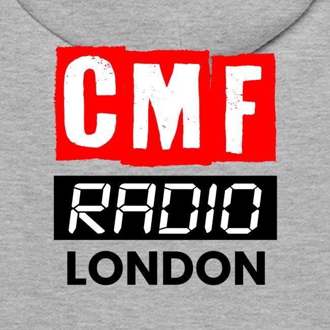 CMF RADIO LOGO LONDON
