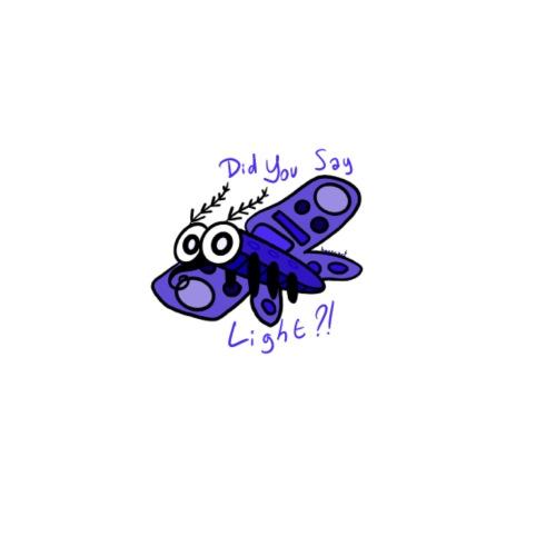 Insectops #11 Papillon de Nuit