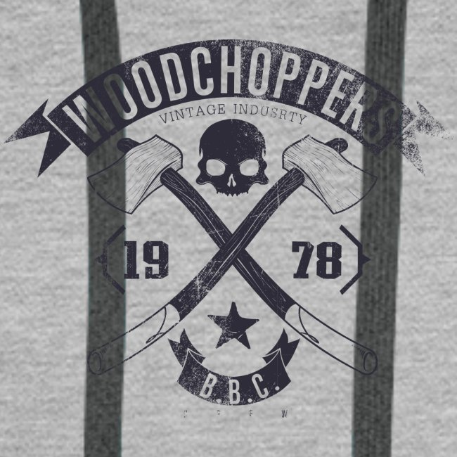 Woodchoppers 1978