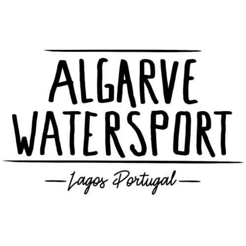 Algarve Watersport - Lagos, Portugal - Men's Premium Hoodie