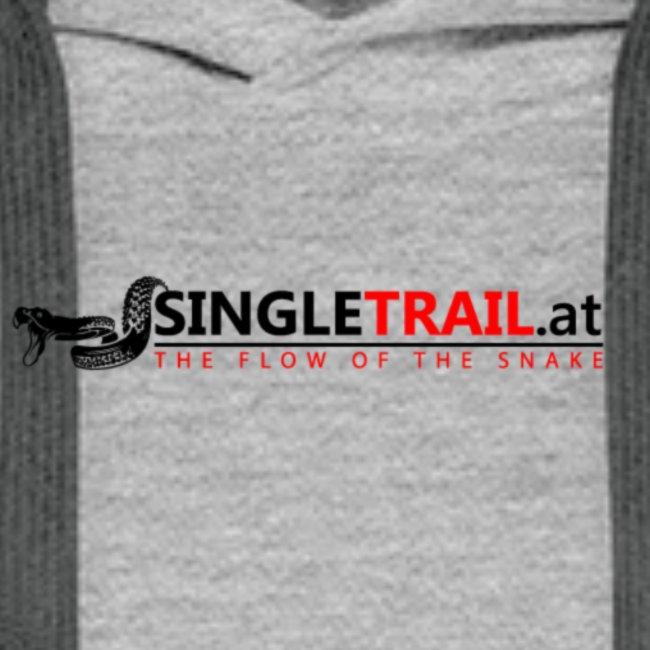 Singletrail.at Logo Edition