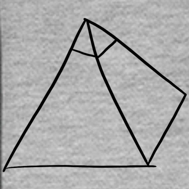 Tasse Blanche/Noir - Logo Noir P Y R A