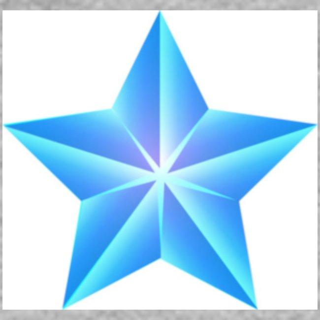 blue themed christmas star 0515 1012 0322 4634 SMU