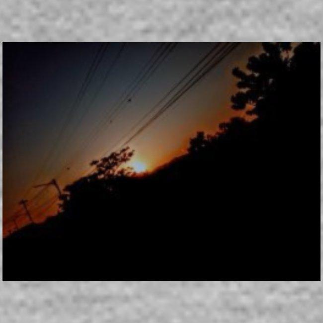 Cielo eclipsado