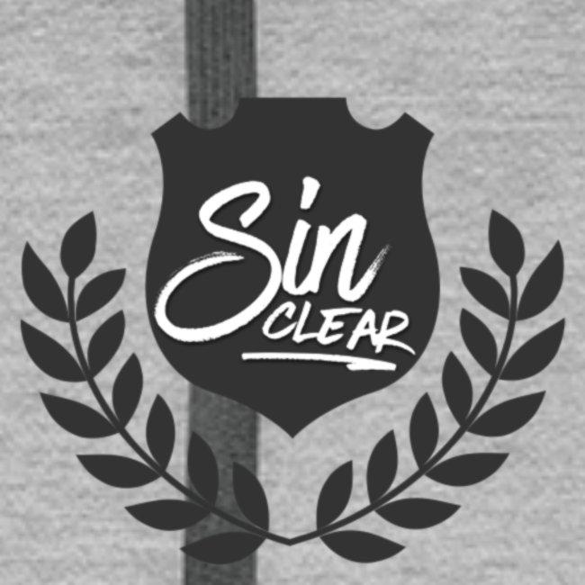 Sinclear Wappen Schwarz 🏴